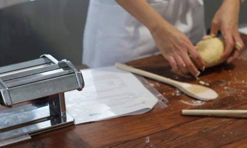 Cooking class con Cirio