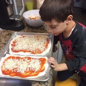 Ricetta della pizza cotta nel tegame: facile e buonissima!
