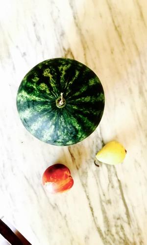 Come fare la macedonia di frutta e come presentarla!