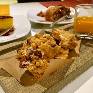 Eating Mantua in Italy: food tour of a gastronerd