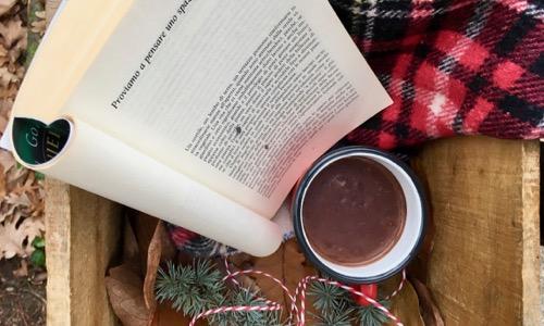 Ricetta del preparato per cioccolata calda senza glutine