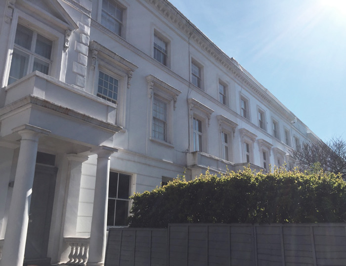 Come una vera Londoner: Kens High Street e Notting Hill