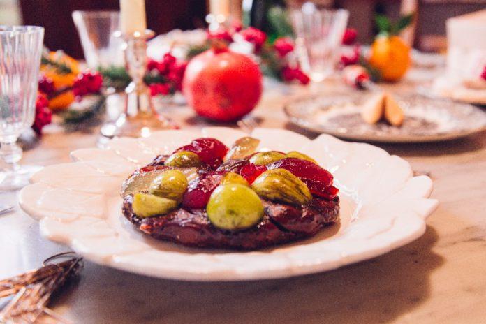 Certosino, il dolce di Natale di Bologna