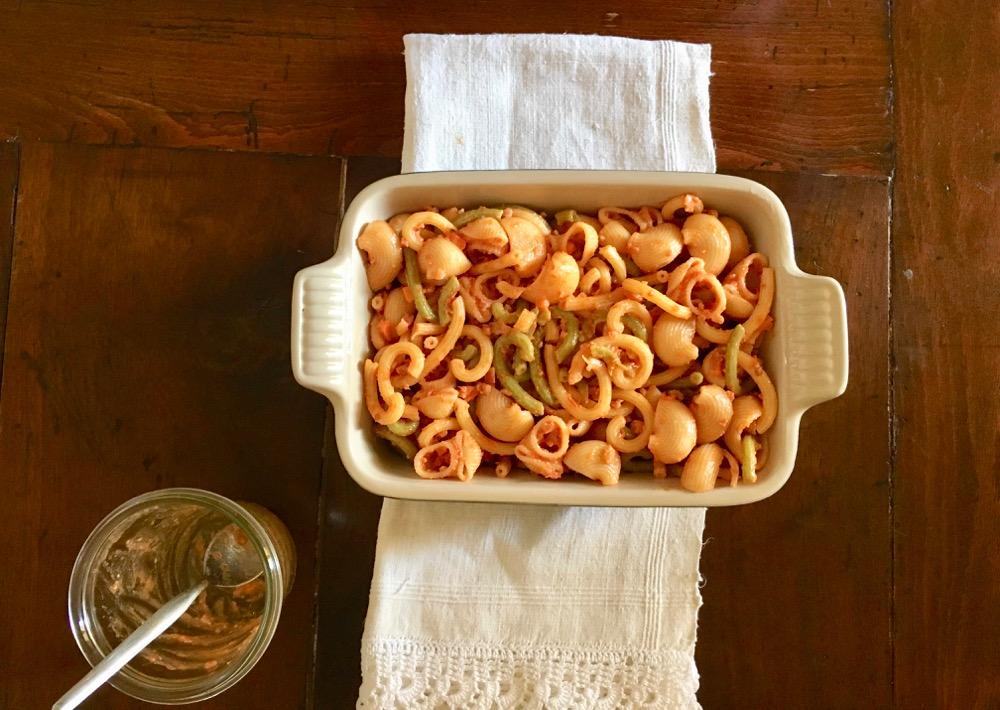 Salse e Ragù: ricetta del ragù di pancetta
