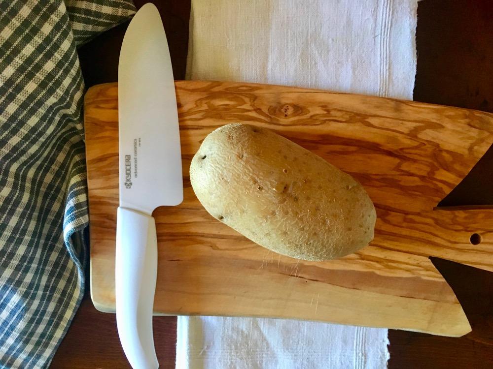 Tortino di patate al tartufo: ricetta della tradizione emiliana