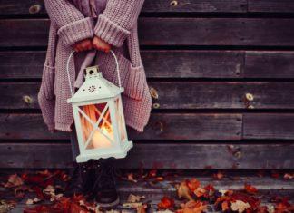 Celebrating Thanksgiving. Memories of An American Family
