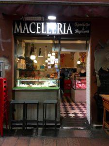 Bologna: professione macellaio. Evoluzione di un mestiere