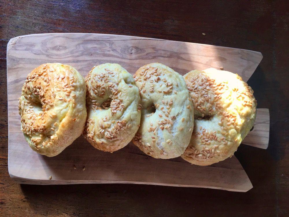 Bagels: la ricetta dei panini americani