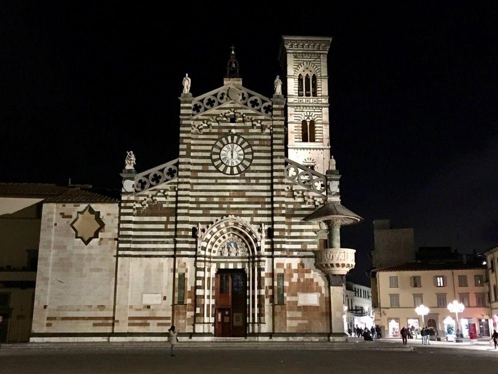 Blog tour alla scoperta di Prato e dei suoi borghi