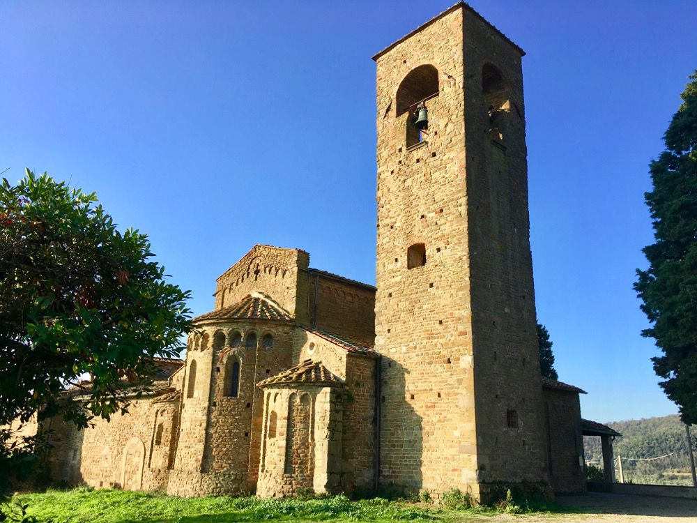 Food Blog Tour in Tuscany. Discovering Prato and the surrounding area