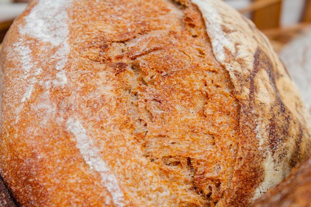 Firenze. Pitti Taste 2019 dedicato al pianeta pane