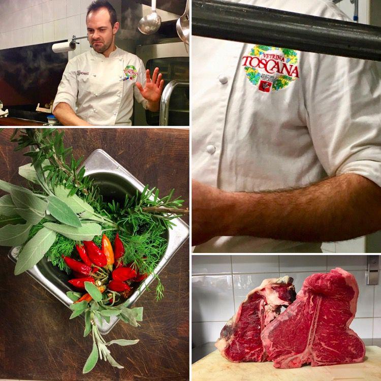 Blog tour alla scoperta dei sapori di Prato e dintorni: 5 ristoranti