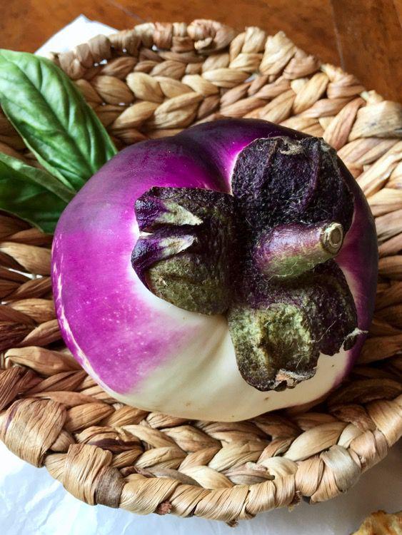 Polpette di melanzana e l'ingrediente totemico