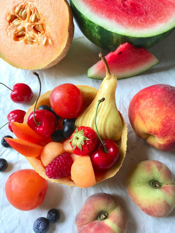Macedonia di frutta: storia di una ricetta tradizionale
