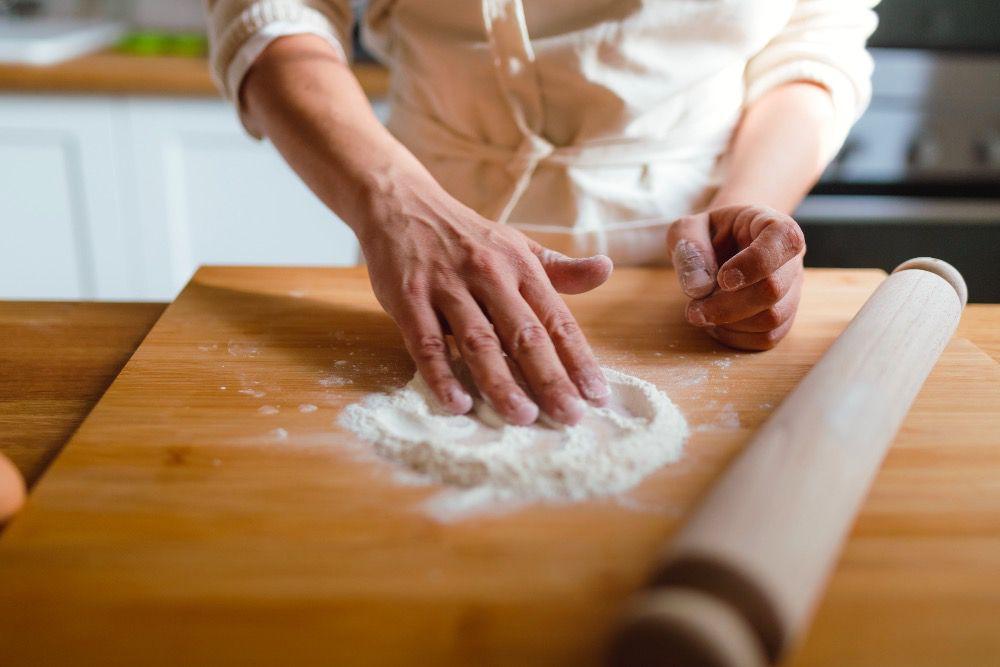 Onora la domenica: tortellini bolognesi. Ricetta e ricordi