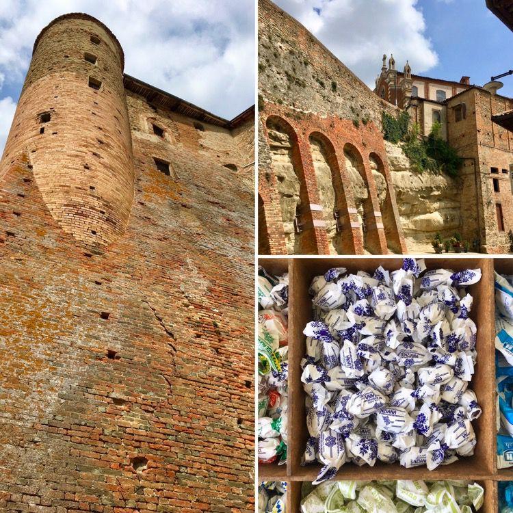 Langhe e Roero: 6 itinerari tra vigneti, castelli, cibo e vino