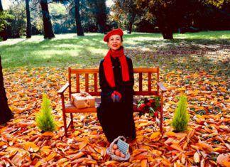 picnic autunno
