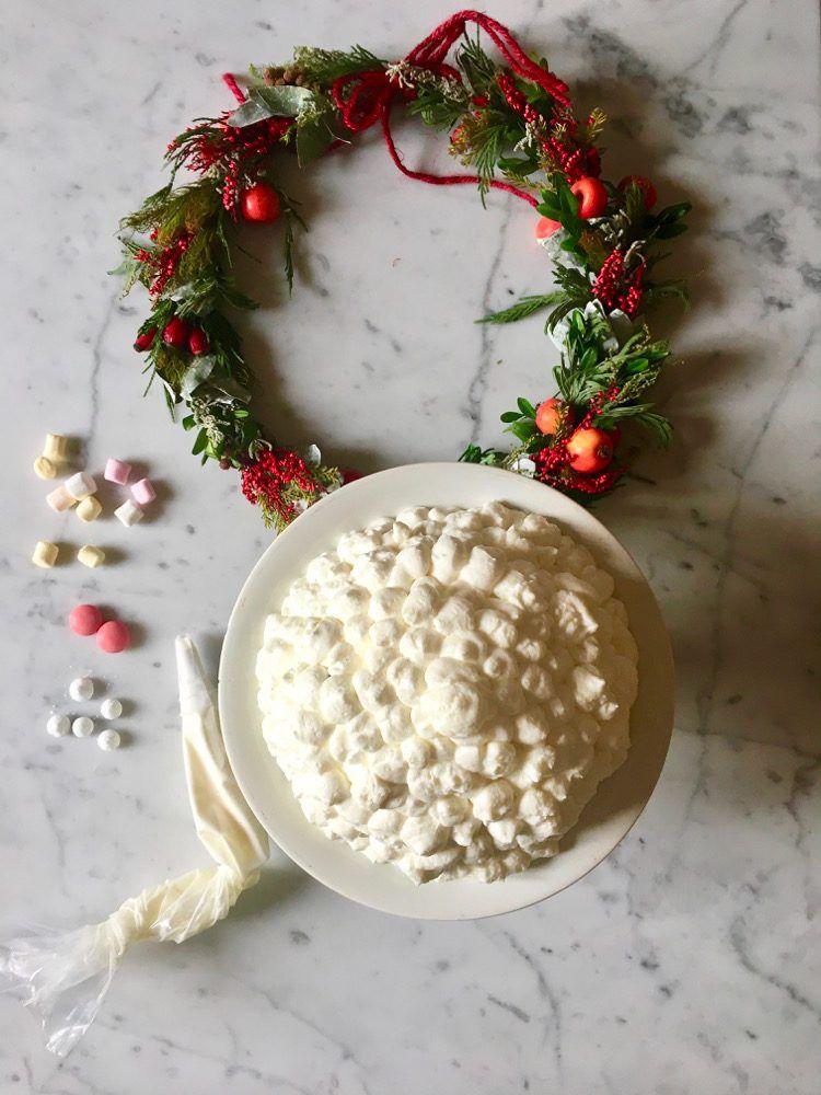 Ricetta del dolce Montebianco rivisitato