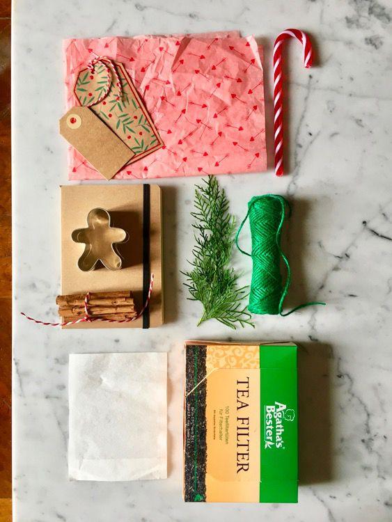 DiTendenza - Regali di Natale Gastronomici Homemade