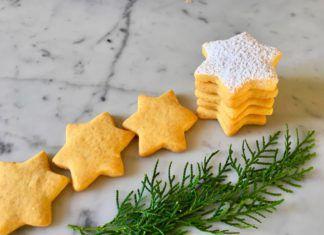 Biscotti di Santa Lucia