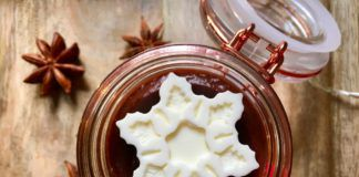 Homemade Hot Chocolate Mix (Gluten Free Recipe)
