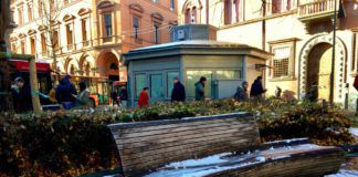 Bologna d'inverno: la stagione della cioccolata in tazza