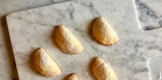 Raviole di san Giuseppe, i biscotti di Bologna