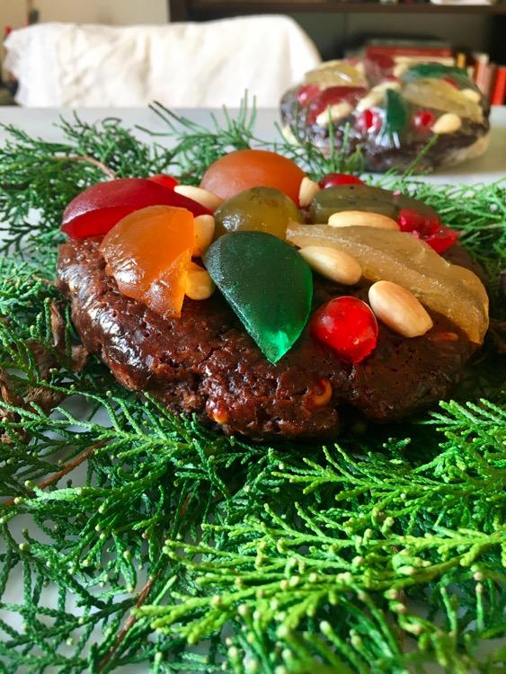 Il certosino di Bologna: il Pane Speziale di Natale