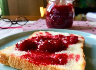 How to Make Homemade Old-Fashioned Preserves