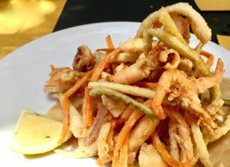 Bologna vista mare: 3 ristoranti dove mangiare il pesce