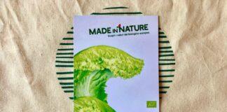 MADE in NATURE. Scopri i valori del biologico europeo