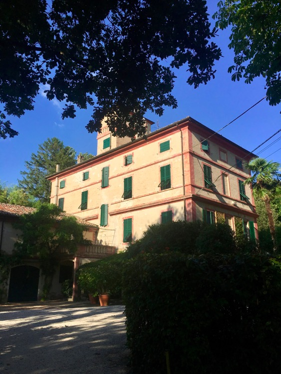 Vigna sant'Amico Country House