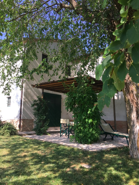 Country House Vigna Sant'Amico