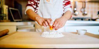 Le basi della cucina emiliana: come fare la sfoglia