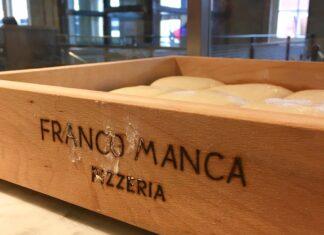 Eat, Italian, Pizza: The Best Neapolitan Pizza In London
