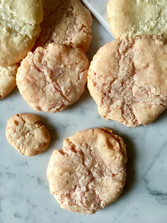 Biscotti Fave dei Morti