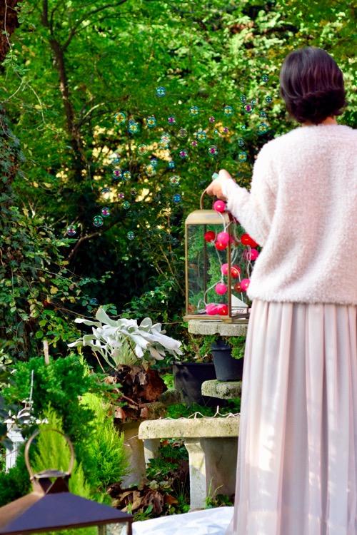 Creare l'atmosfera del bosco in 4 mosse a casa tua o in giardino