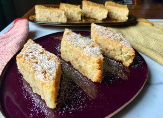 Torta di riso di Bologna o torta degli Addobbi