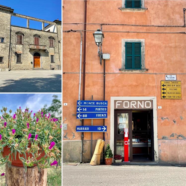 Romagna Toscana