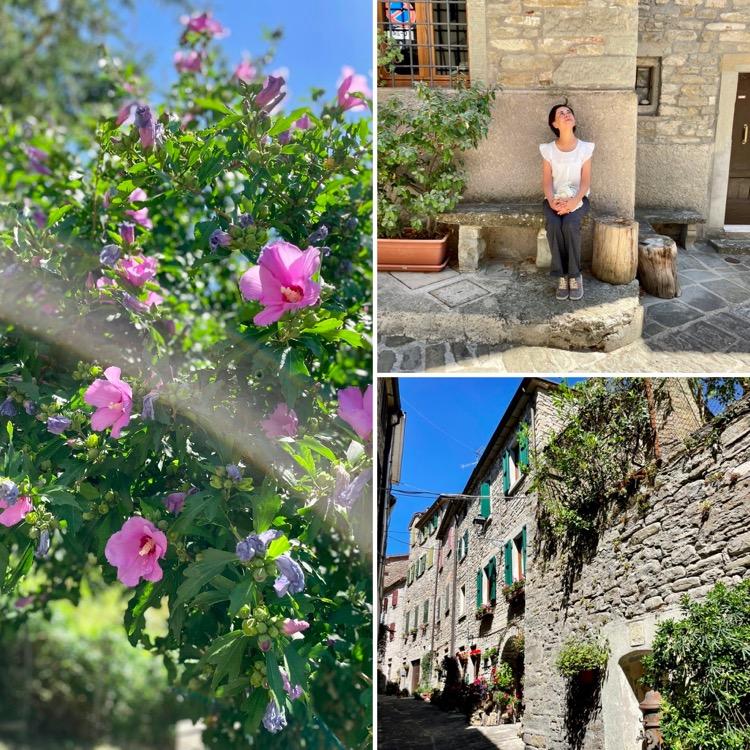 Romagna Toscana Vacanza