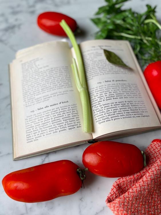 Pellegrino Artusi e le ricette di casa