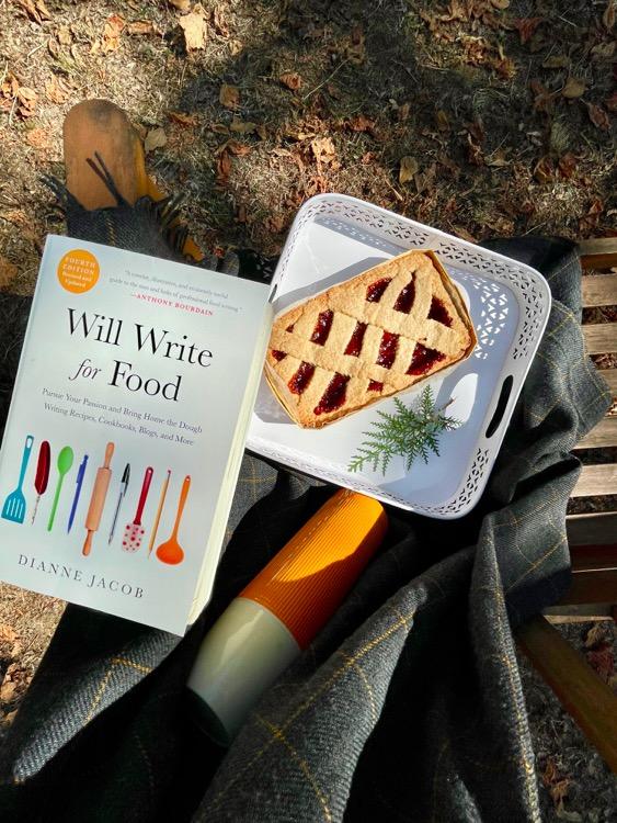 Scrivere di cibo in Italia